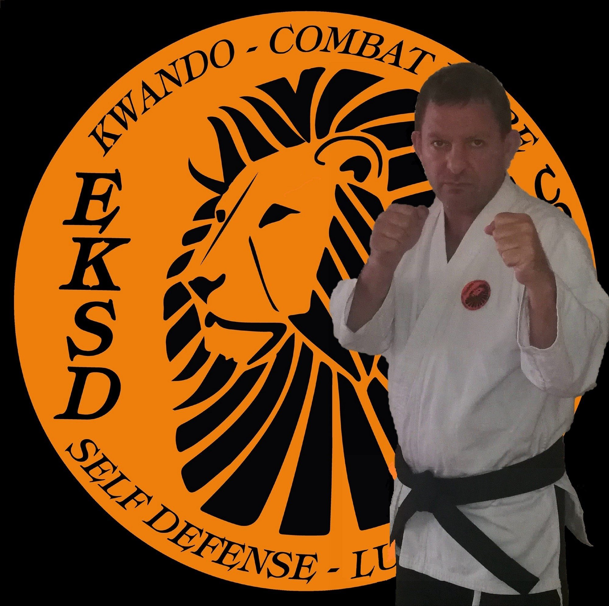 Kwando Self Defense Combat Libre